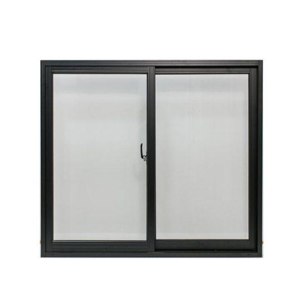 WDMA Bulletproof Sliding Window