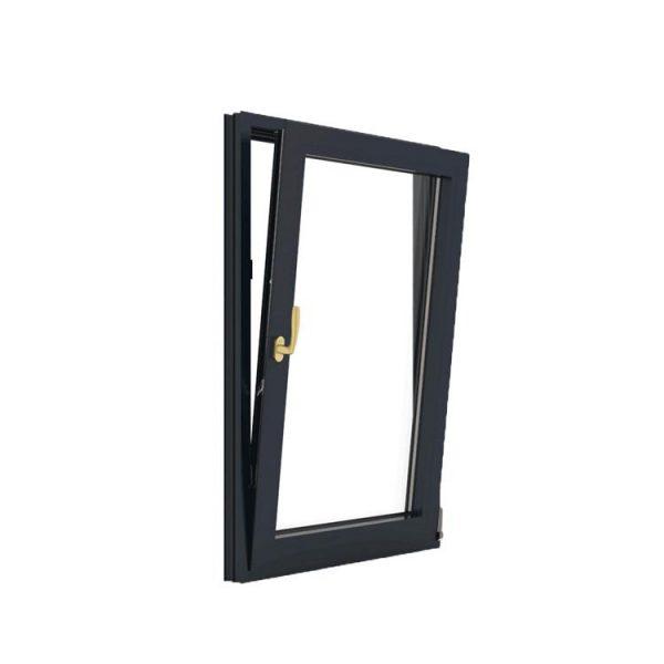 WDMA Sound Proof Aluminum Window