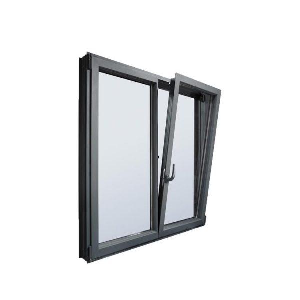 China WDMA Casement Window Aluminum