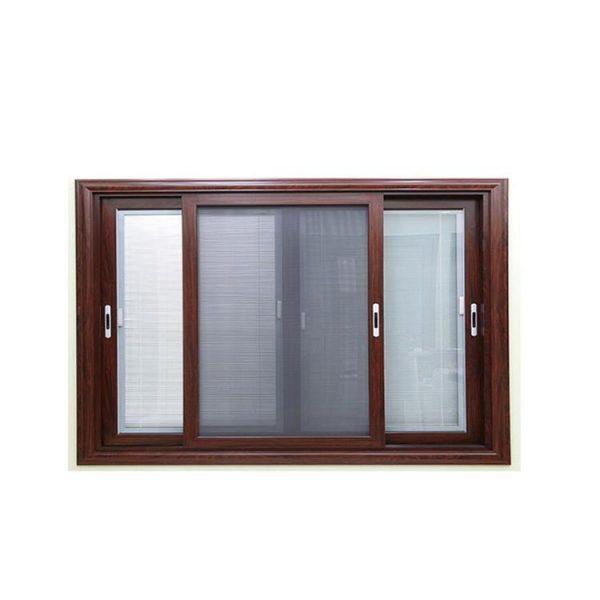 China WDMA Cheap Aluminum Window