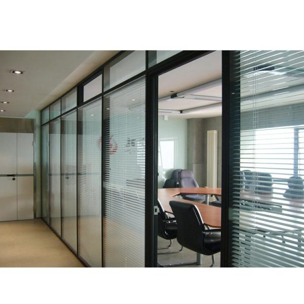WDMA Partition Wall
