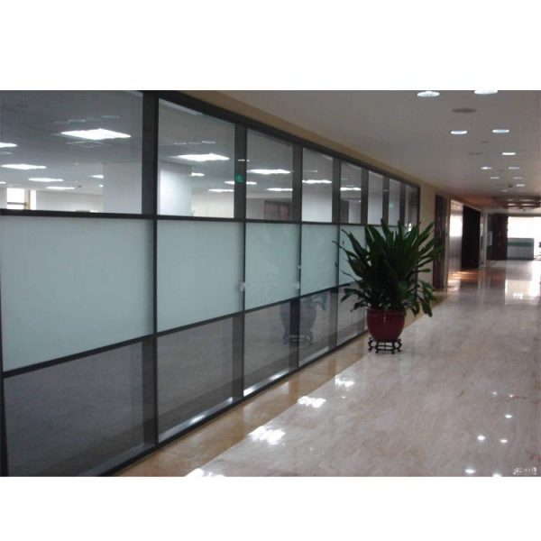 China WDMA Office Partition