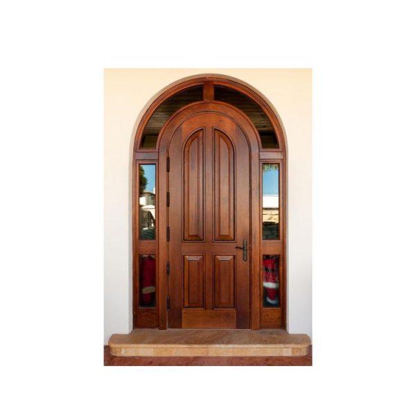 WDMA pvc interior door Wooden doors