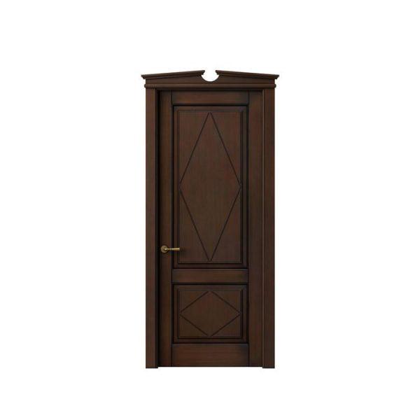 China WDMA pvc interior door