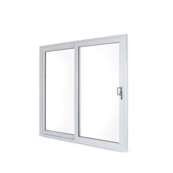 WDMA 8 ft interior door sliding barn door Aluminum Sliding Doors