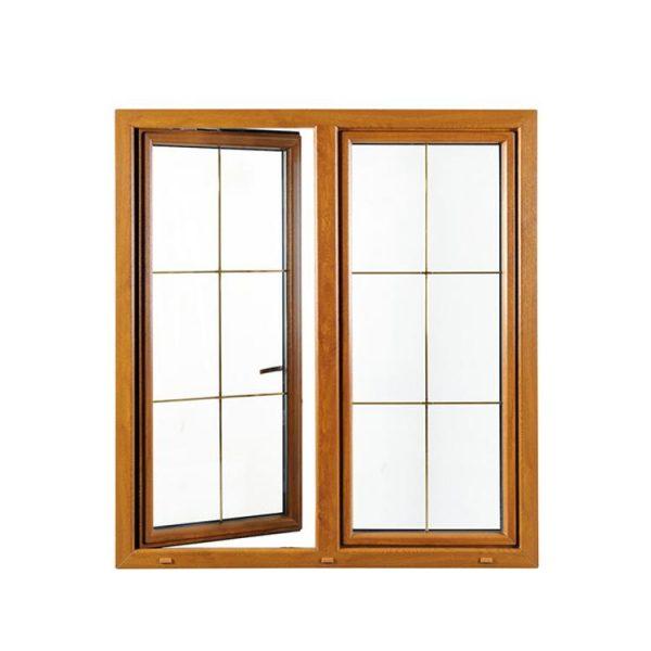 WDMA Aluminum Casement Window