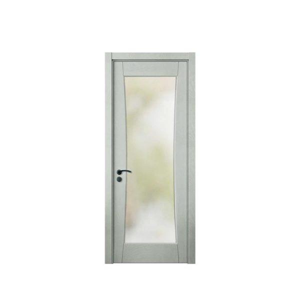 WDMA Bedroom Wooden Door Designs