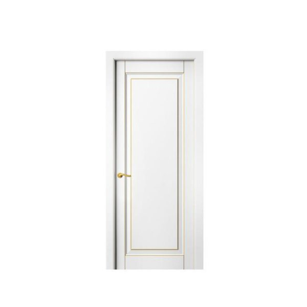 China WDMA wooden doors for villas