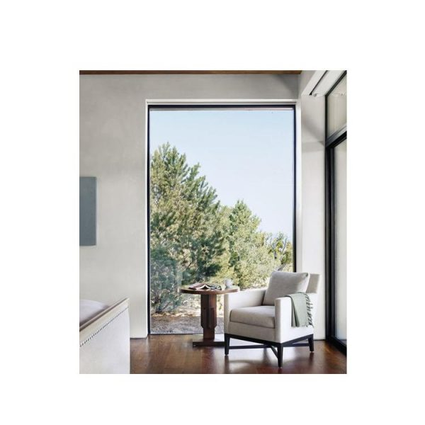 WDMA Fixed Panel Window