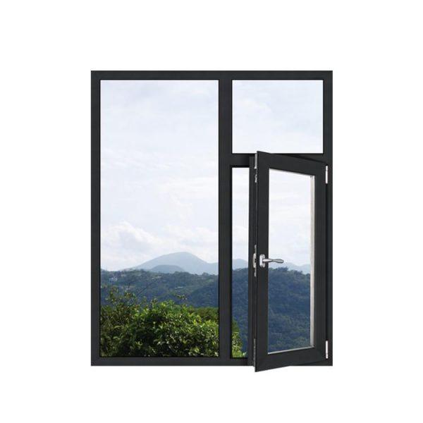 WDMA famous supplier of windows doors Aluminum Casement Window