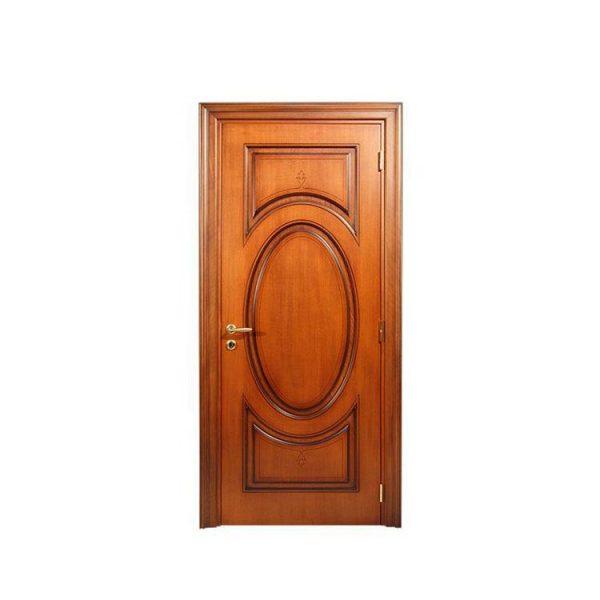 WDMA China Wooden Door Main Door Mdf Flush door Designs