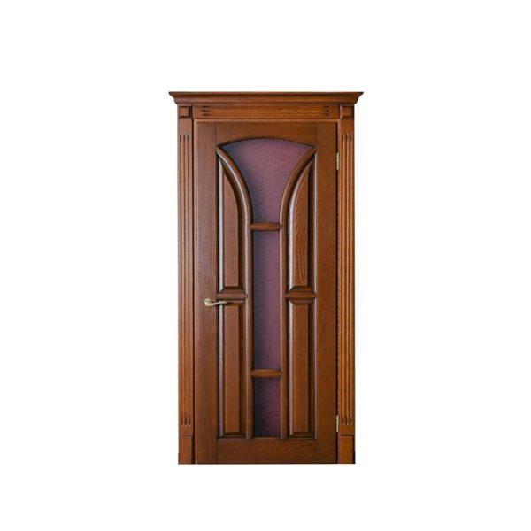 WDMA hotel wood door