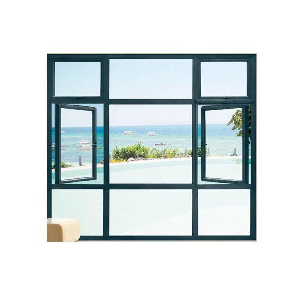 China WDMA window home