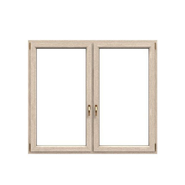 China WDMA window home Aluminum Casement Window