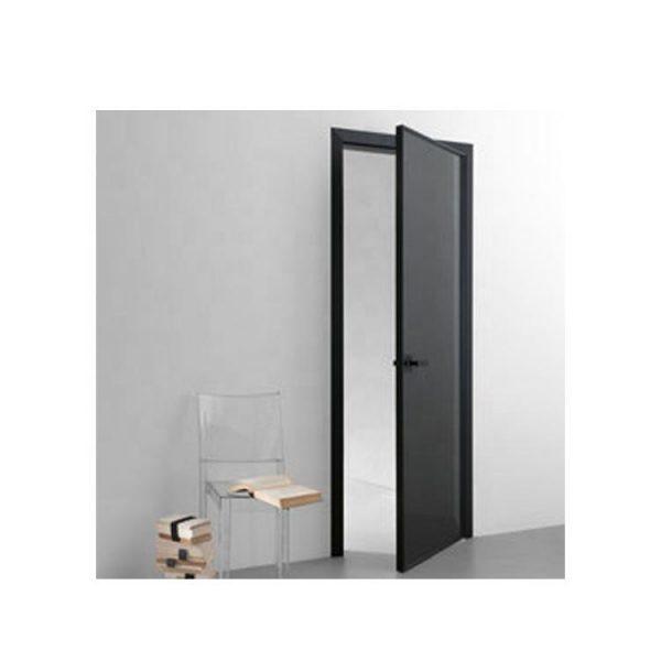 WDMA Commercial Aluminium Interior Kitchen Office Swing Half Size Door
