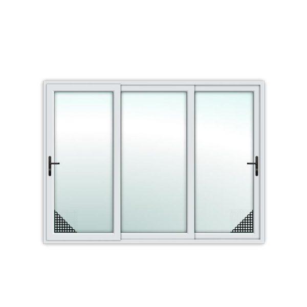 China WDMA single panel sliding door
