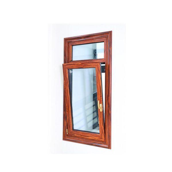 China WDMA window Aluminum Casement Window