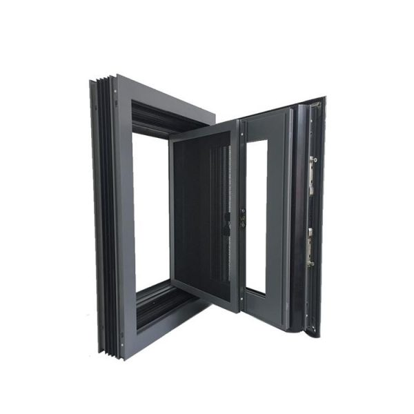 WDMA window for mobile home