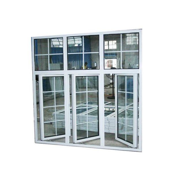 WDMA window for mobile home Aluminum Casement Window
