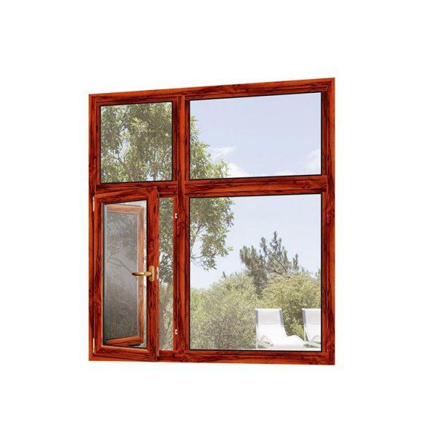 China WDMA window for mobile home