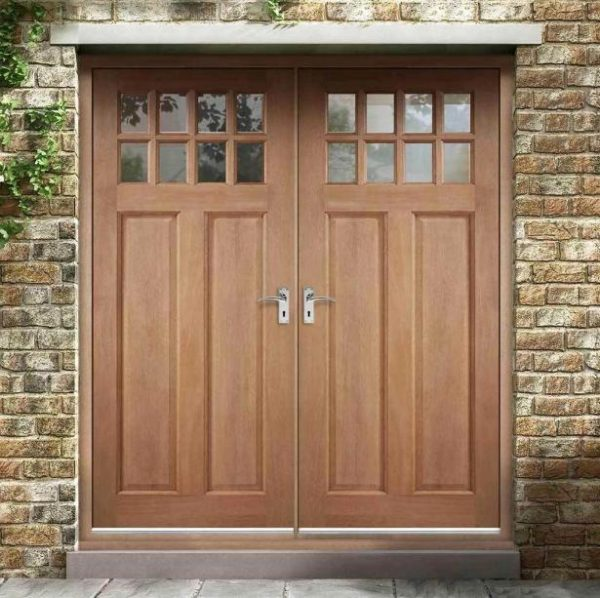 WDMA Customized Design For Kerala Teak Wood Main Door Designs Models