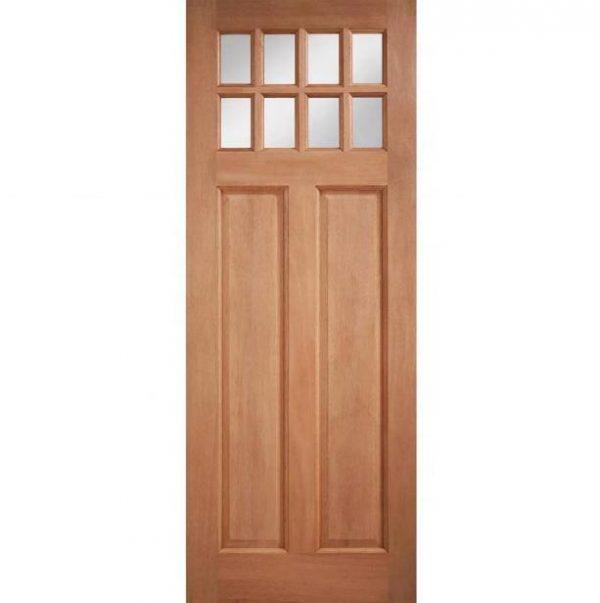 WDMA Wooden Main Door Design