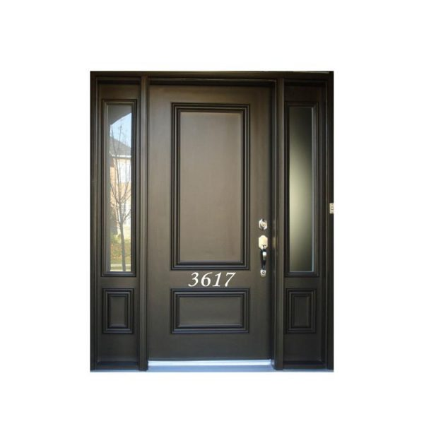 WDMA interior door