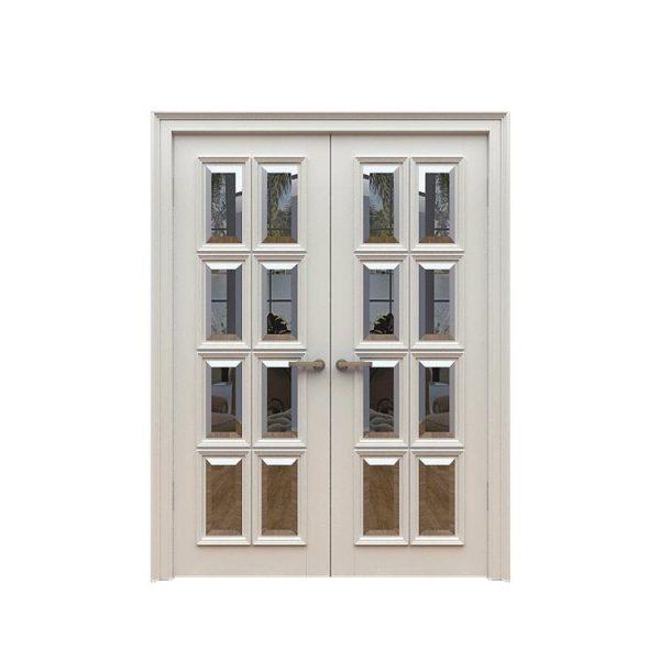China WDMA interior door Wooden doors