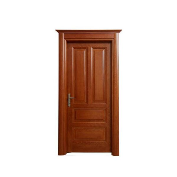 WDMA colonial wood doors