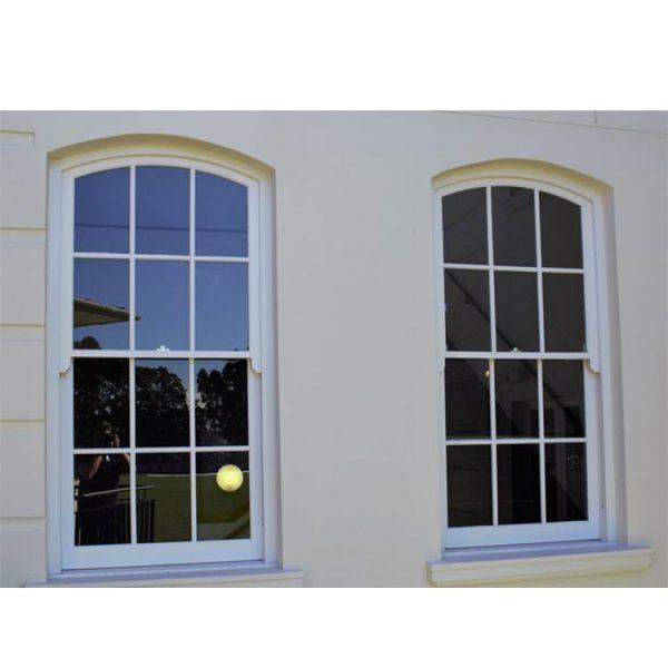WDMA Vertical sliding aluminum window