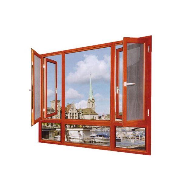 WDMA Decorative Aluminum Window Security Bars