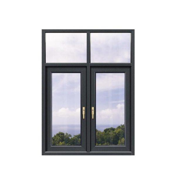 China WDMA Decorative Aluminum Window Security Bars