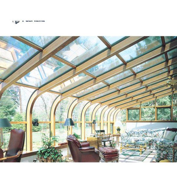China WDMA diy conservatory