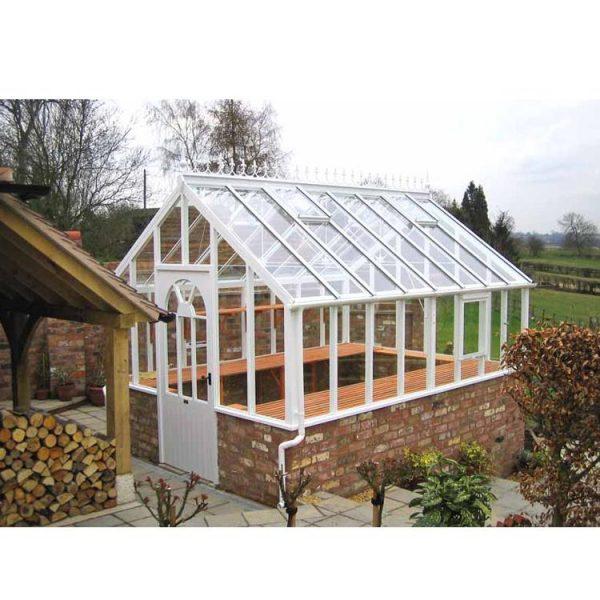 WDMA winter garden