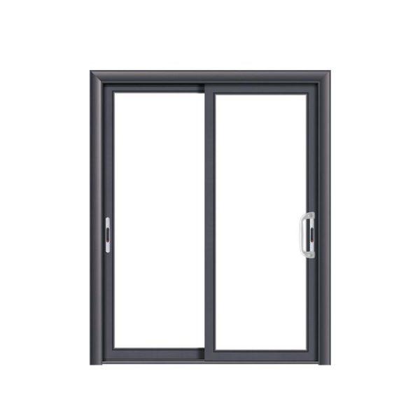 WDMA Stacking Sliding Glass Doors