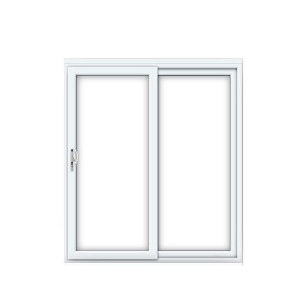 China WDMA Stacking Sliding Glass Doors