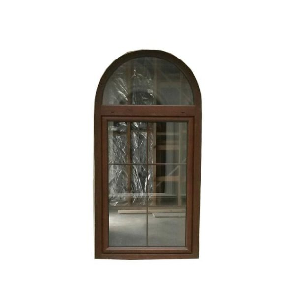 China WDMA aluminum window