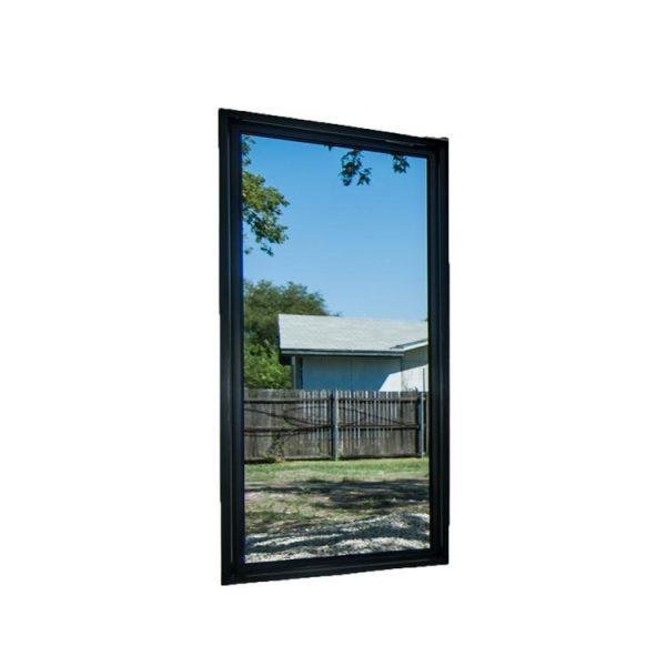 WDMA single glazed window