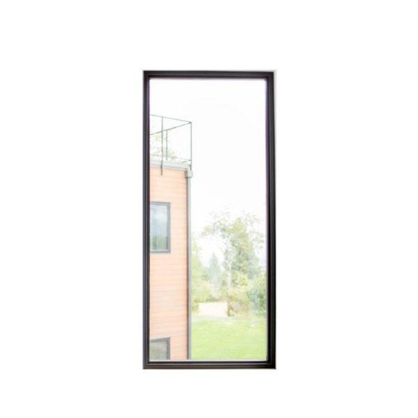 WDMA Price Aluminium Fixed Window