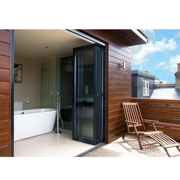 WDMA Exterior Folding Patio Door Us Lowes French Doors Exterior Accordion Garage Doors
