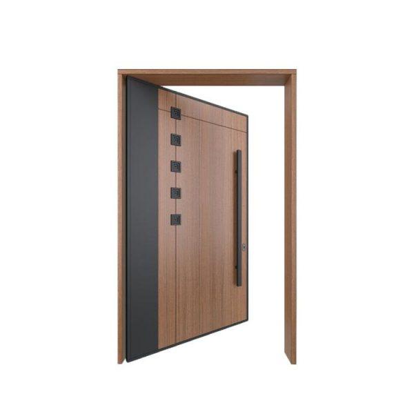 WDMA Entry Doors Pivot