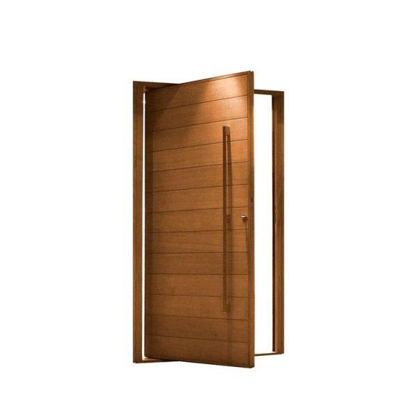 China WDMA Large Pivot Door