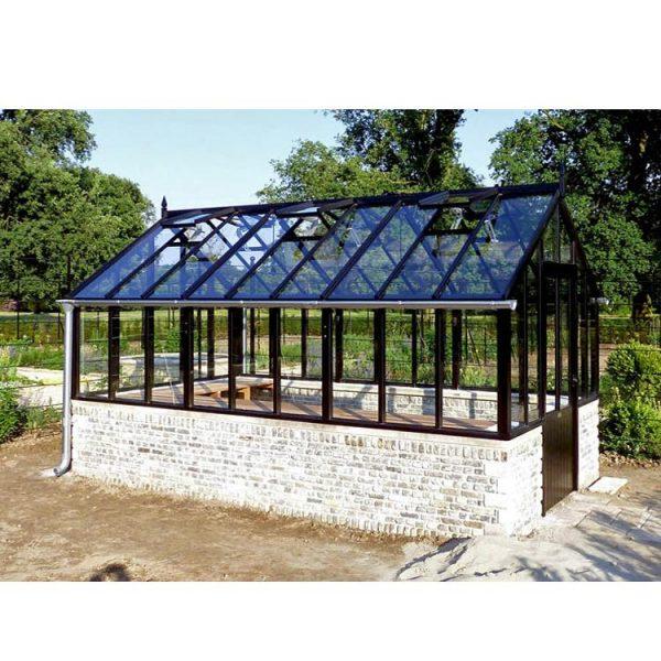 WDMA glass house kits