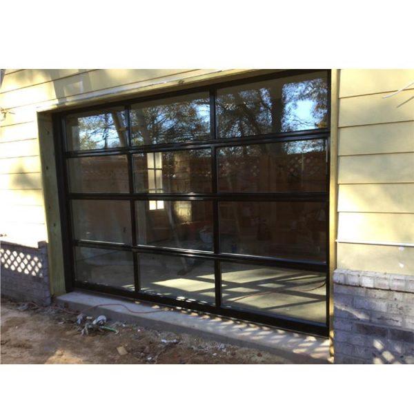 WDMA garage door motors smart Garage Door Roller Shutter Door