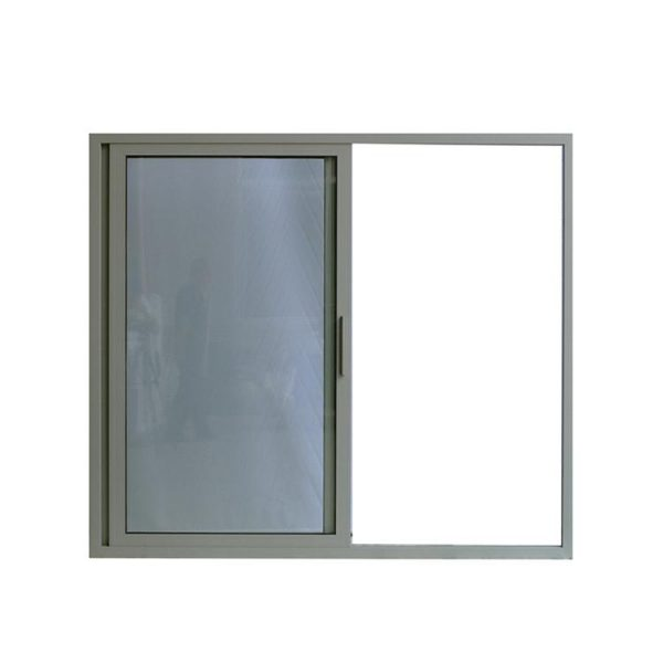 China WDMA Florida Building Code Double Glazed Patio Sliding Glass Door With Insect Screen