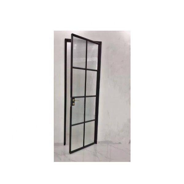 China WDMA Slimline Aluminium Doors