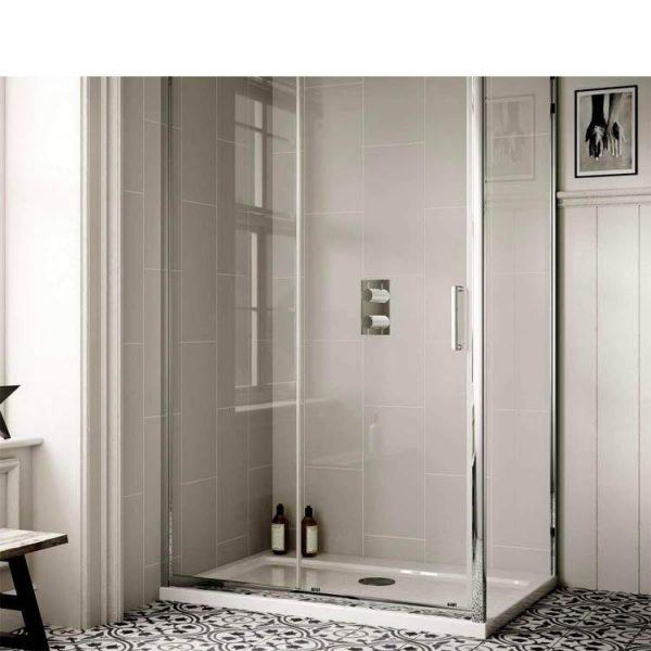 WDMA 4 sided shower enclosure Shower door room cabin