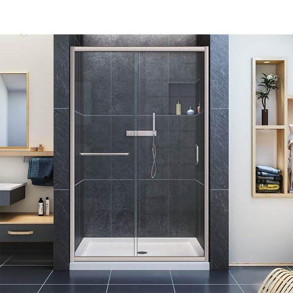 WDMA bath shower room Shower door room cabin