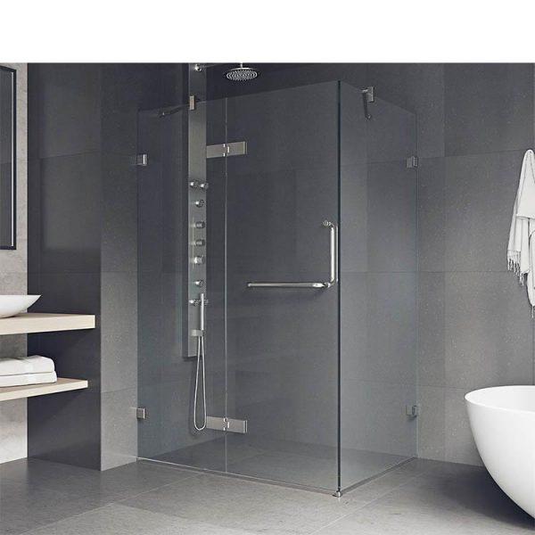 WDMA glass shower cabin Shower door room cabin