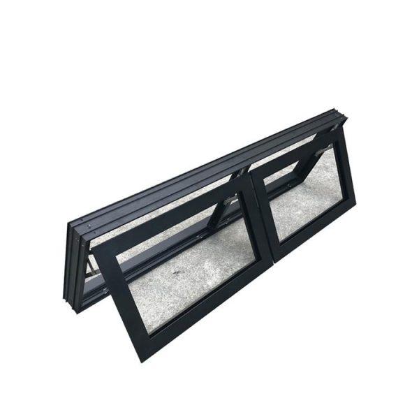 China WDMA aluminum alloy door and window